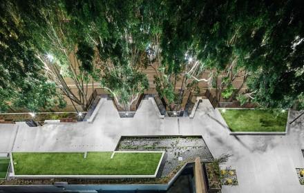 Transforming public spaces