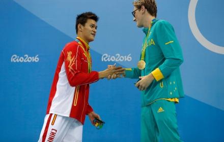 Decoding Rio 2016