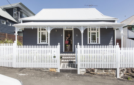 Homes still sell amid Sydney's new climate
