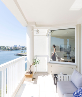 Property lust: the good, the bad & the arty