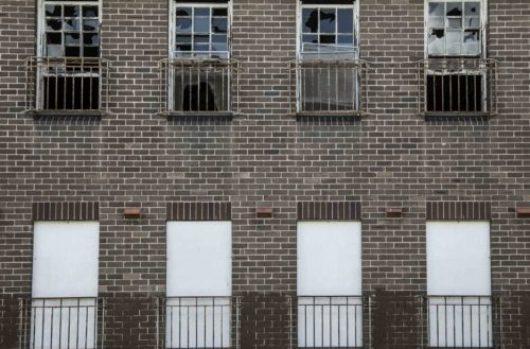 Callan Park: Haunting Histories