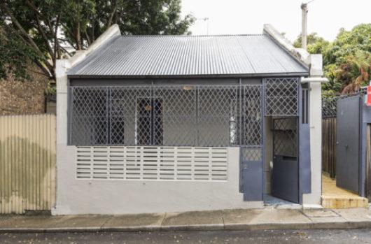 The cheapest freestanding house in Inner Sydney