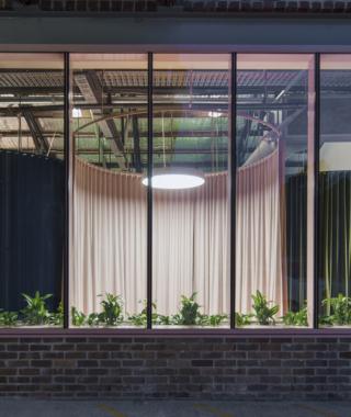 Behind the velvet curtain: BresicWhitney Rosebery