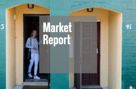 Sydney buyers & sellers find common ground