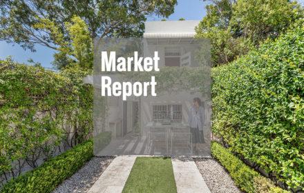 2019: the Sydney market so far
