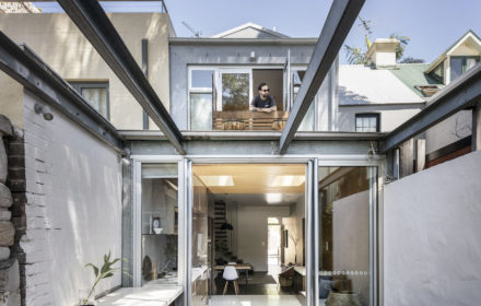 3 terraces to wow you – all for sale