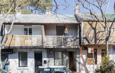 4 homes that just sold, why?