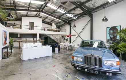5 warehouse homes you need to see