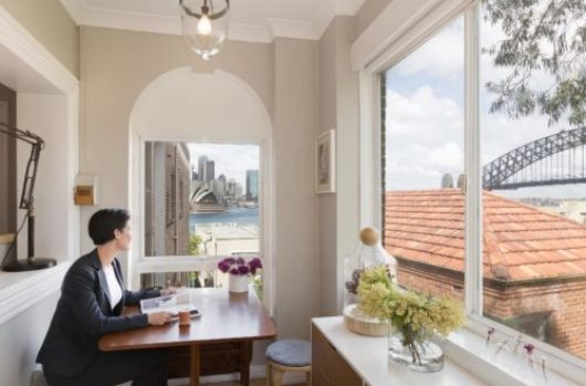 Real Estate Mums: the ultimate balancing act