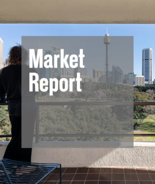 Welcome enthusiasm for Sydney property