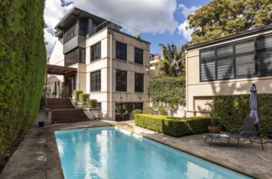 Surry Hills terrace to top $7 million
