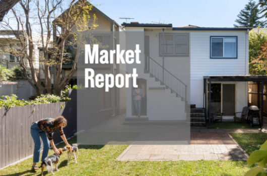 Sydney's spring market continues to grow