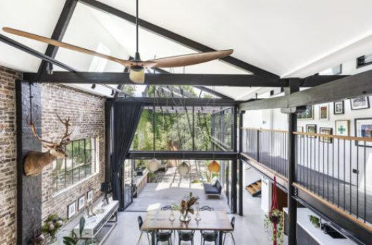 Behind closed doors: the best homes of 2019