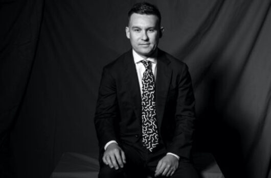 BresicWhitney's new Sales Leader, Thomas McGlynn.