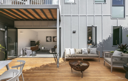 Best Sydney homes of 2020