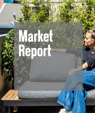 Property records smashed in March